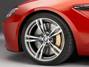 560 beygirlik yeni BMW M6