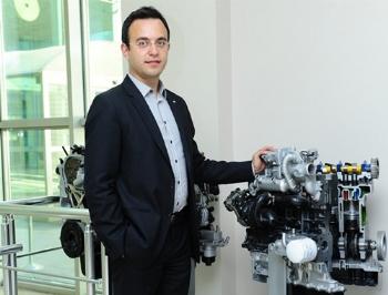'Yerli motor da tasarlayabiliriz'