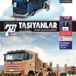 Taşıyanlar Dergisi Sayı: 227